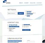 webside sparebanken sogn og fjordane