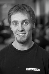 Jakob Leth