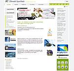 webside lillesand sparebank