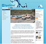 webside spahuset catalina