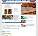 webside spabutikken polarbad