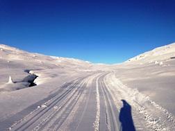 Skeikampen,skiing,winter,snow,Norway