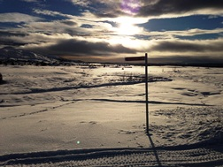 Fagerhøi,Fagerhoi,skiing,winter,snow,Norway