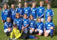 Lagbilde jenter 11 år 2011