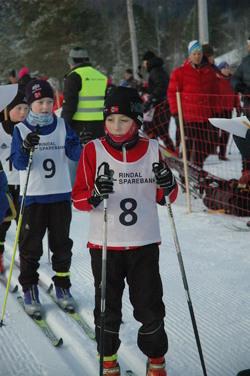 Håvard Hyldbakk Solvik, Rindals-Troll og John Einmo, Surnadal, G10