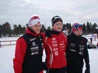 Jo, Jonas og Aksel