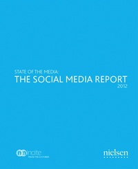 Social media report 2012 Nielsen