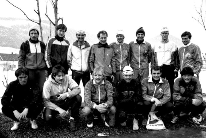 Gjølmestafett 1988 Rindal IL_1024x684