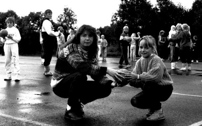 Handball Rinda IL 1988 Gjertrud Kvam_1024x639