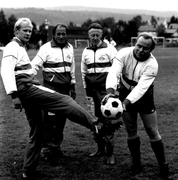 Jon Ole Helgetun, Kjell Fiske, Olav Helgetun og Nils Ragnar Bjørnås_1024x1038