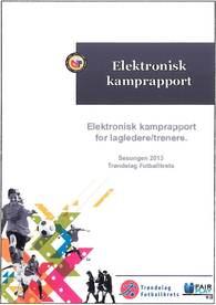 Elektroniske kampkort