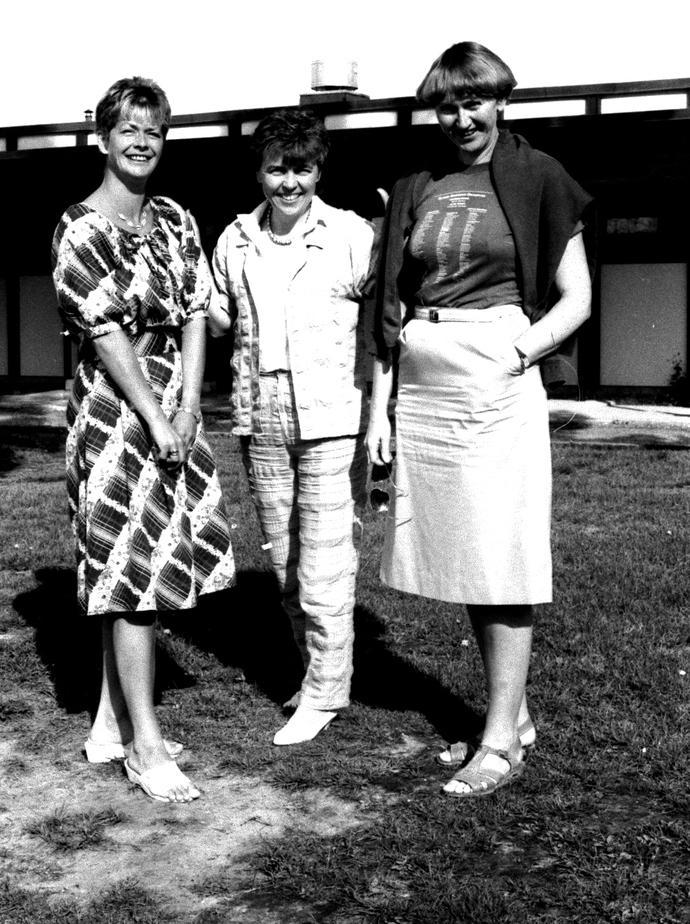 Kvinner i rindalsskolen (2)