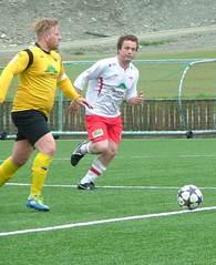 Anders Møkkelgård mot Meldal 2