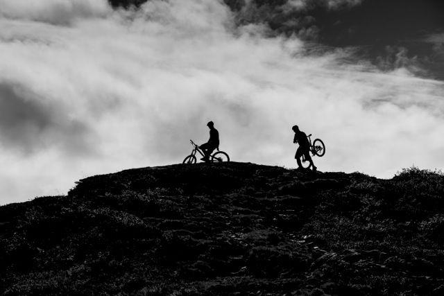 Terrengsykling Norsk Vandrefestival