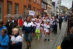 Rindal IL_opptog_bergstadcupen 2013
