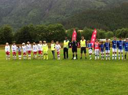 Klart for finale: Rindal mot Molde!