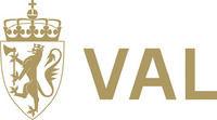 Val logo