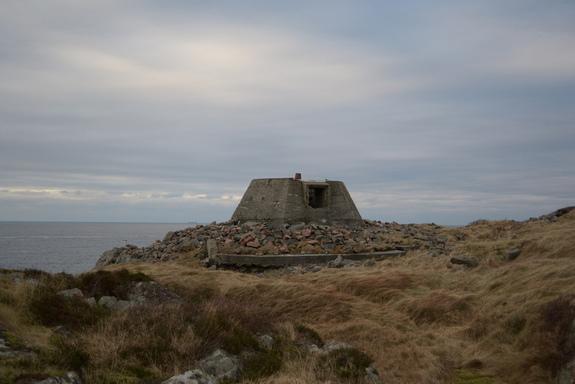 Radarfeste i Vinappen