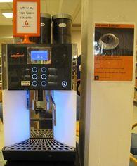 Kaffeautomat