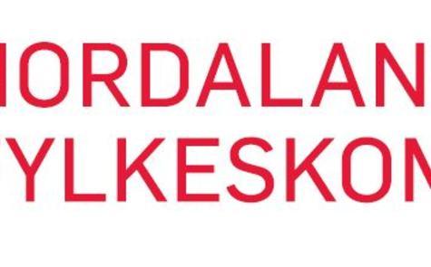 Logo Hordaland fylkeskommune