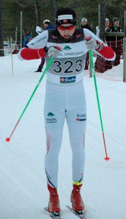 2013-12-22 Aksel Norli