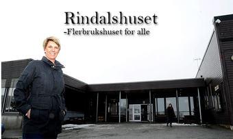 Rindalshallen
