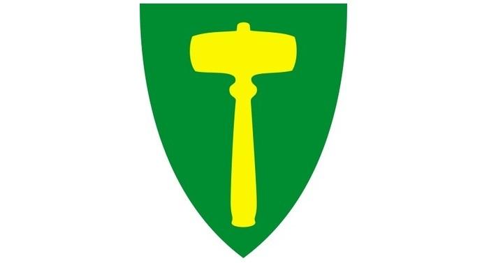 Rindal kommunevåpen
