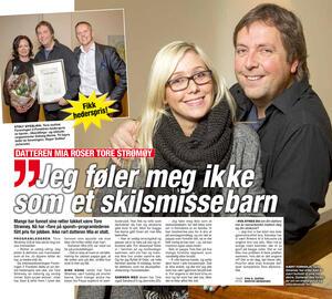Hederspris Tore Strømøy_Her og Nå_feb 2014 faksimile