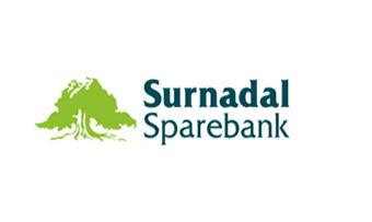 Surnadal Sparebank logo