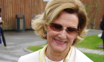 Dronning Sonja OleT 2