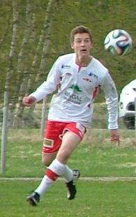 Tremålsscorer Sven Ranes