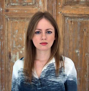 Portrait Stefanie Hessler