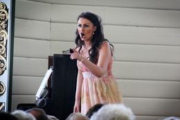 Konsert Sigrid V