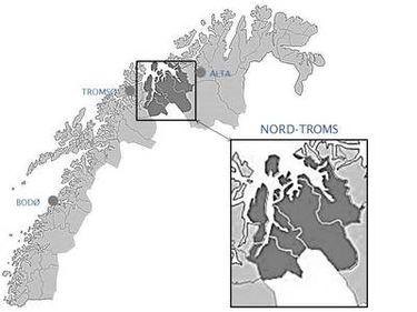 NT kart portal_m_tromsø_alta_bodø