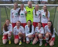 J16 klar for Norway Cup
