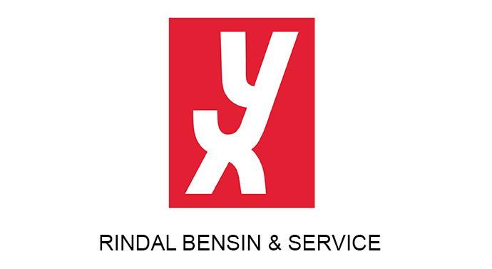 RINDALBENSIN&SERVICE