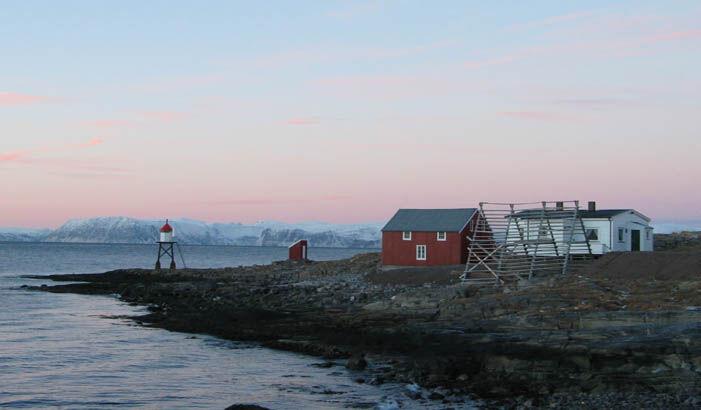 Foto: Gjenreisningsmuseet/O.Kvivesen