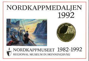 medalje forside