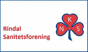 Rindal Sanitetsforening logo ingress 2014[1]
