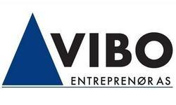 VIBO logo stor