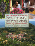 omslaget til Gylne dager og dype viner