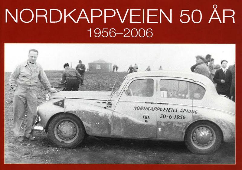 nordkappveien 50 år