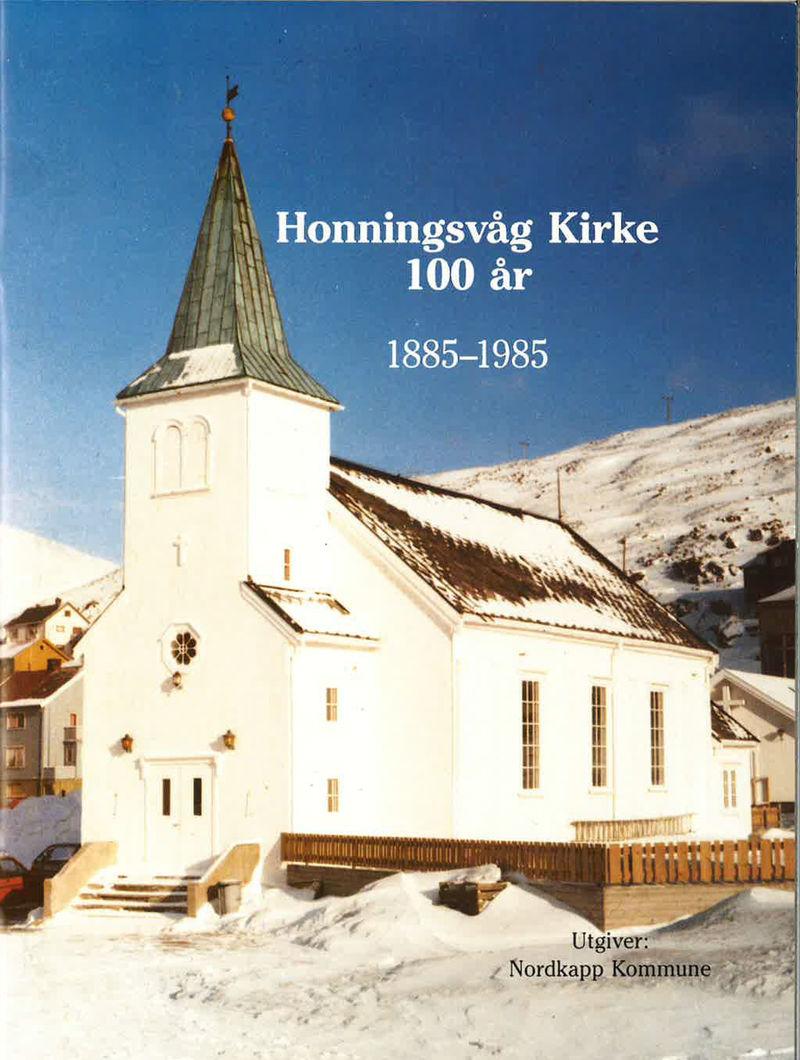 honningsvåg kirke 100 år