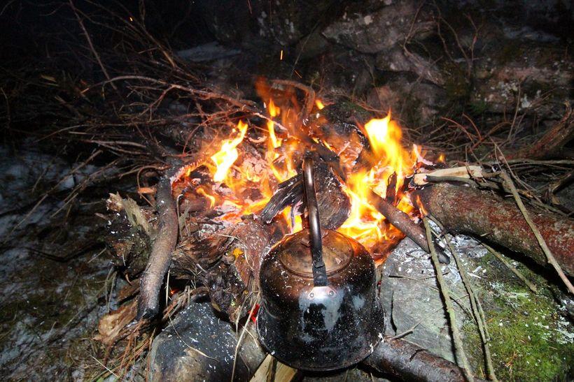 6811d9c8 Båltenning og grilling i skog og mark - LÆRDAL KOMMUNE