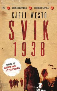 Svik 1938 pocket