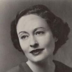 Ida Simons i Amerika