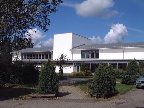 Kirkelund Aula