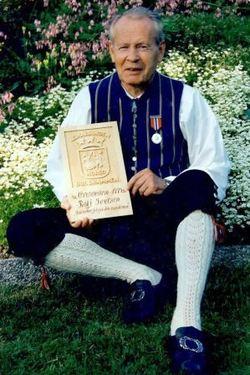 Rolf Iversen