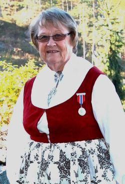 Gretha Iversen