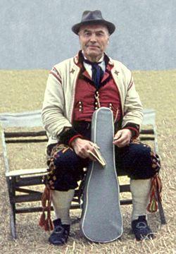 Gullik Kirkevoll